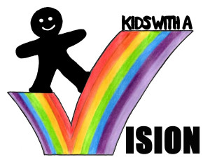 kids with a vision logo3